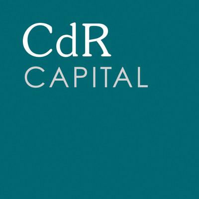 CdR Capital Group Logo (PRNewsfoto/CdR Capital Group)