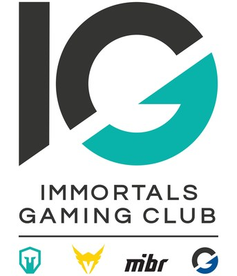 Immortals Gaming Club (IGC) announces a series of executive promotions