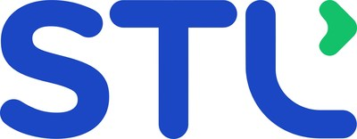 STL Logo (PRNewsfoto/STL - Sterlite Technologies Limited)