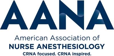 American Association of Nurse Anesthesiology (PRNewsfoto/American Association of Nurse A)