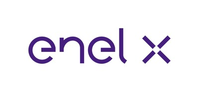 Enel X, the Enel Group's advanced energy services business line. (PRNewsfoto/Enel X North America)