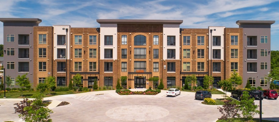 Embrey Closes Sale in Nashville Of Knox at MetroCenter Multifamily Property