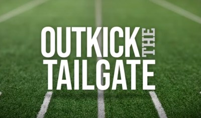 OutKick the Tailgate with Clay Travis