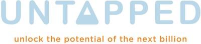 Untapped Global Logo (PRNewsfoto/Untapped Global)