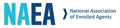 The National Association of Enrolled Agents (NAEA) has been powering enrolled agents, America's tax experts®, for nearly 50 years and is the only professional association dedicated to the EA profession. (PRNewsfoto/The National Association of Enrolled Agents)