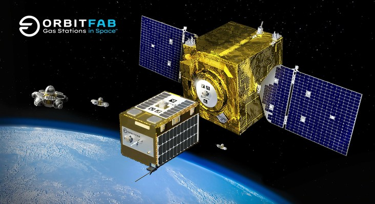 Orbit Fab has announced the release of the RAFTI™ Open License. RAFTI is a standard refueling interface design for all satellites in LEO, GEO, and cislunar space. The refueling interface, which builds on NASA Goddard technology, includes functional, safety, and security requirements. It has been adopted by dozens of Orbit Fab's customers.