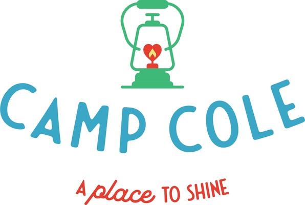 Camp Cole Logo