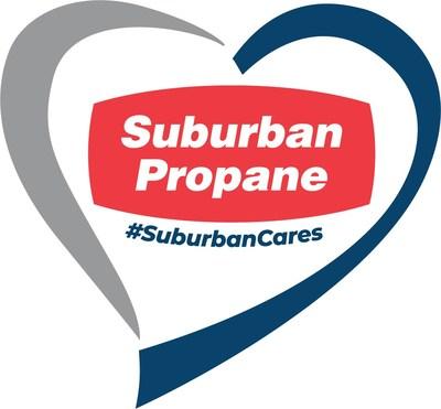 (PRNewsfoto/Suburban Propane Partners, L.P.)