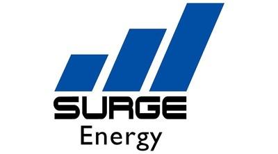 (PRNewsfoto/Surge Energy)