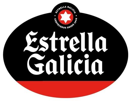 Estrella Galicia logo (PRNewsfoto/Estrella Galicia)