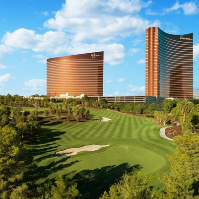 TNT to Televise Premier Live Golf Event – Friday, Nov. 26, at 4 p.m. ET – from Wynn Las Vegas, Home of the Only Golf Club on the Las Vegas Strip