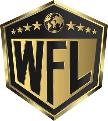 World Fight League Logo (CNW Group/World Fight League)