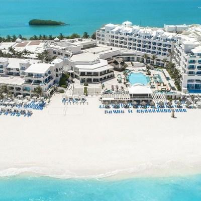 Wyndham Alltra Cancun, All-Inclusive Resort